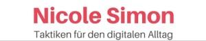 Nicole Simon - Business Taktiken für den digitalen Alltag.